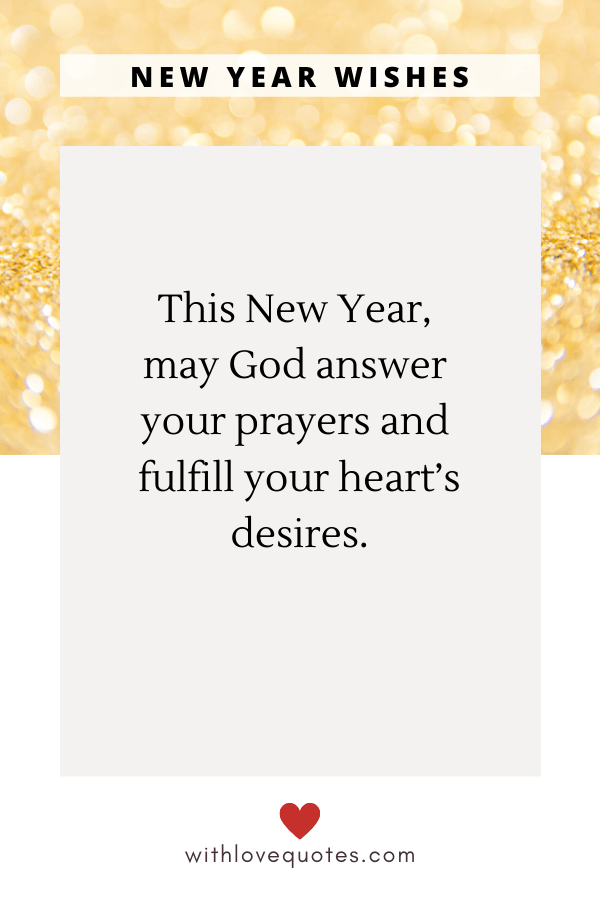 15 new year wishes images